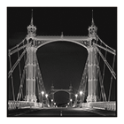 albert bridge night study 2