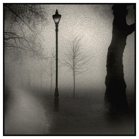 foggy clapham common 1