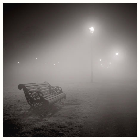 seat fog clapham common