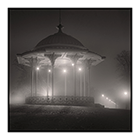 bandstand mist night clapham common