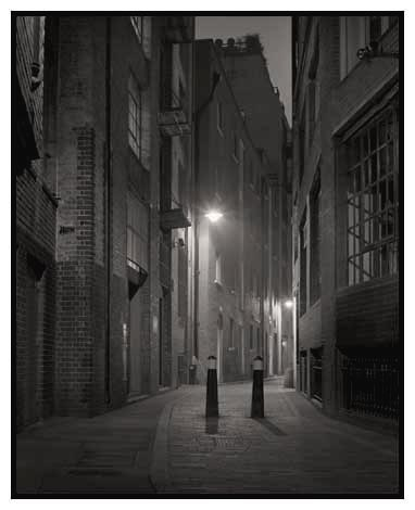 clink street night london