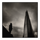 shard and statue london